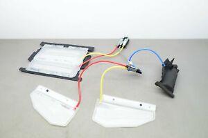 BMW F20 F21 F23 F22 F30 F32 F34 F36 Lumbar Support Pad With Pump OEM 9891411