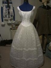 Jessica McClintock wedding dress  Steam Punk Gown Princess Costume Victorian