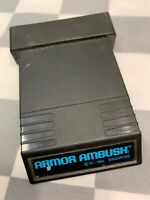 ARMOR AMBUSH (Atari 2600) Video Game Cartridge