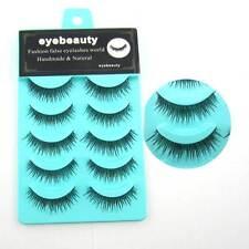 EYEBEAUTY EA40 NATURAL SUTE EXTENSION False eyelashes BEAUTY Wholesale & Retail