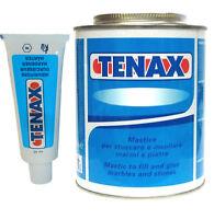 Tenax Crystal Extra-clear Transparent Knifegrade 1 Liter