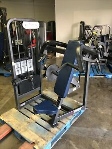 Cybex VR2 Dual Axis Shoulder Press - SHIPPING NOT INCLUDED