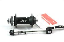 Shimano Deore XT Mozzo ruota anteriore HB-M785 36 Fori Disco Center Lock