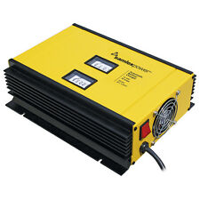 Samlex Sec-1250Ul 3-Stage Battery Charger 12 Vdc 50 Amp Dc Power Supply