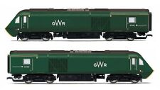 Hornby GWR Class 43 HST 125 Train Pack Limited Edition R3510 - Free Shipping