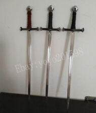 """X1 1:6 Figure Accessory Teutonic Knights Knights Templar Sword For 12"""" Male Body"""