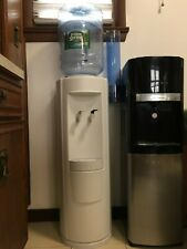 New listing 2 Spout Hot and Cold Water Dispenser