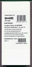 New UX-3CR Fax Cartridge for Sharp UX-330L UX-335L UX-340 UX-340L UX-340LM