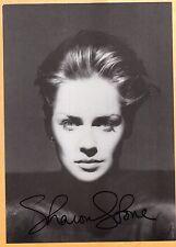 Sharon Stone-signed photo-26