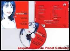 """PANUFNIK """"Westminster Mass"""" (CD) O'Donnell 1999"""