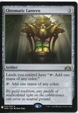 Magic The Gathering MTG Mystery Pack Card Chromatic Lantern