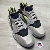 Men's Nike Air Huarache Trainers UK Size 9 EU 44