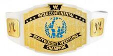 WWE Wrestling Intercontinental Championship Kids Replica Belt