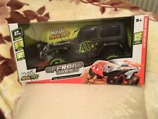 JEEP WRANGLER RUBICON Radio Controlled Offroad Car 1:16 Scale RC Gift Toy