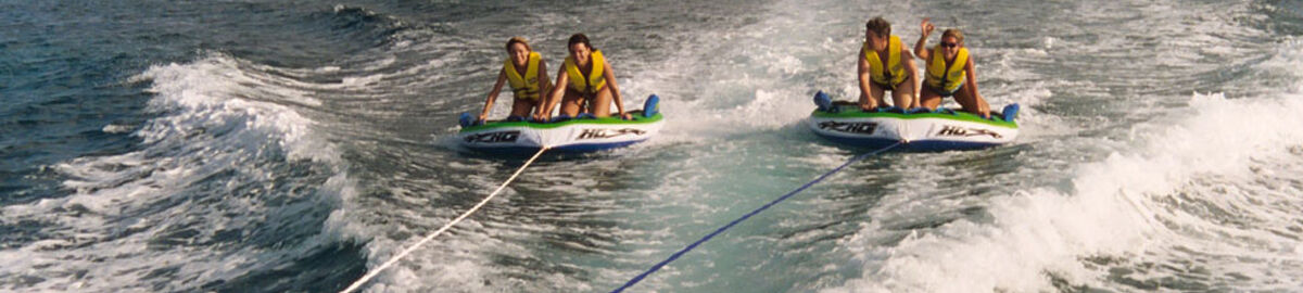 Watersports and Leisure