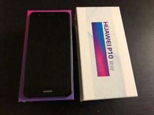 HUAWEI P10 lite 4GB RAM 32 GB Memoria completo di scatola - NERO