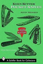 Keen Kutter Pocket Knives (Schiffer Book for Collectors)