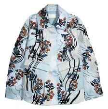 Brand New H&M Conscious Exclusive Collection Jacket Blogger Fashion Coat Bomper