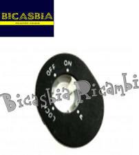 8080 - CORPO BLOCCHETTO SERRATURA ON OFF VESPA 125 150 200 COSA 1 2 CL CLX
