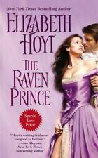 The Raven Prince by Elizabeth Hoyt (2012, Paperback)