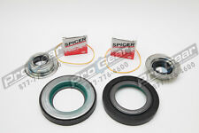 Dana 60 Vacuum Inner Knuckle Seal Kit with O'ring Ford Super Duty Front Axle