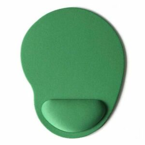 Mouse Pad With Wrist Rest For Laptop Mat Anti-Slip Gel Wrist Support for PC Macb