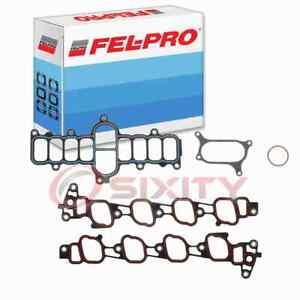 Fel-Pro Engine Intake Manifold Gasket Set for 2004-2010 Ford F-150 4.6L V8 hg