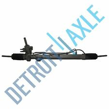 Complete Power Steering Rack and Pinion Assembly Gear Oasis Odyssey