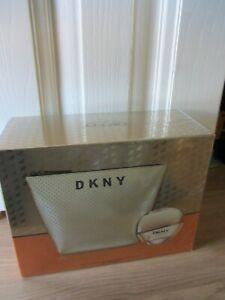 DKNY Nectar Love  30ml Gift Set For Her ~ NEW