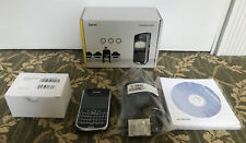 BlackBerry Bold 9650 Sprint Black Smartphone with 3.2 MP Camera 3G