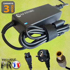 Alimentation / Chargeur for Lenovo ThinkPad T410s T420s SL410