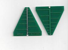 2 GHz to 11 GHz Log Periodic Antenna by WA5VJB