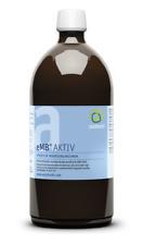 (11,95€/L) Multikraft eMB Aktiv 1L z Kompostierung/ Abwässer/eff Mikroorganismen