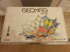 Geomag Pro Panels 894 ( ULTRA RARE Set ) - 176 Pieces