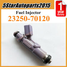 Fuel Injector 23250-70120 For Toyota Altezza Mark2 Crown Lexus IS200/300 2.0L
