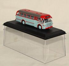Volvo Bus B 616 von 1953 - Atlas 1:72 Bus-Collection in Kunststoff Vitrine