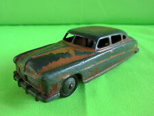 DINKY TOYS  1:43   HUDSON SEDAN   -  RARE SELTEN IN GOOD CONDITION