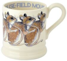 Emma Bridgewater Field Mouse Half Pint Mug