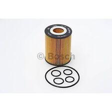BOSCH élément huile filtre F026407073 - Single