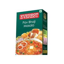 Everest Pav Bhaji Masala Part Of Daily Indian Cooking 100% Pure  -100 Gram