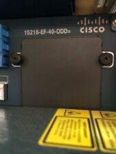 Cisco 15216-Ef-40-Odd=