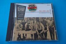 "ERB ALPERT & THE TIJUANA BRASS "" THE VERY BEST "" CD A & M RECORDS 1986 NUOVO"