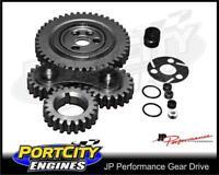 Gear Drive Set for Holden V8 253 304 308 Dual Idler JP Performance JP5701