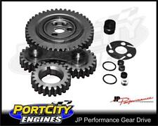 Gear Drive Set for Holden V8 253 304 308 Dual Idler JP Performance JP5701