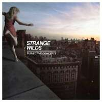 Strange Wilds - Subjective Concepts Neuf CD