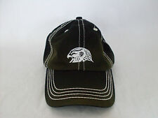 Hawk Enterprises Strap Adjustabale Eagle Hat