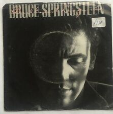"""Bruce Springsteen - Brilliant Disguise - CBS Records Picture Sleeve 7"""" Single"""