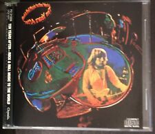 Ten Years After-Rock & Roll Music To The World CD US Issue Chrysalis F221009 NM