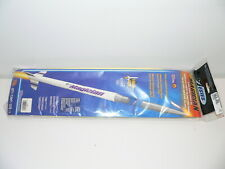Estes Magician Flying Model Rocket Kit~Skill Level 3~New in Sealed Package