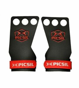 Hand grips PICSIL RX 3&2 HOLES Hand grips for gymnastic men and women